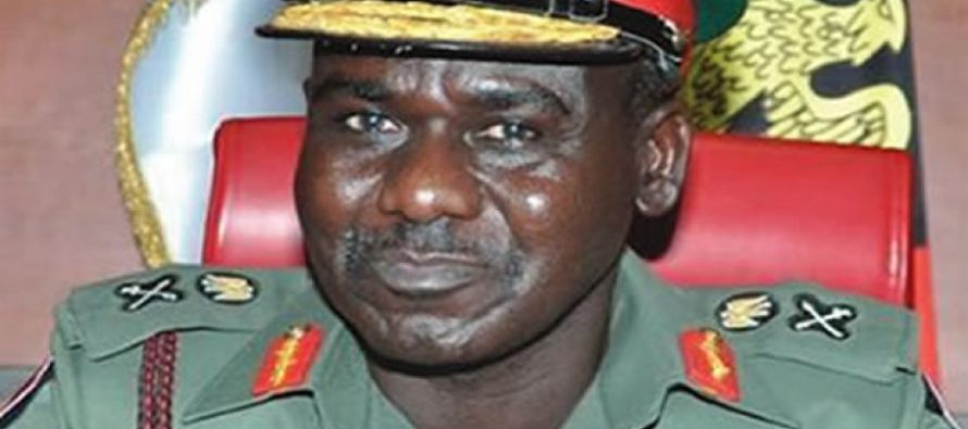 Investigate army general over alleged multi-billion naira fraud- CSNAC