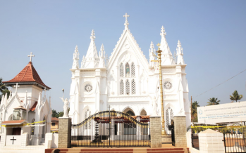 Church Where Wives, Husbands Are Swapped