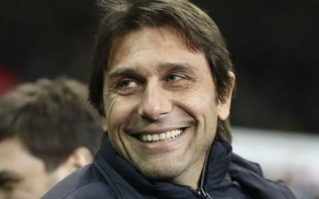 Premier League: Conte wants Chelsea to land 'hard hit' to Liverpool chances