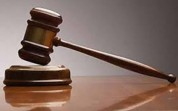 Man jailed seven years without fine for stealing laptop