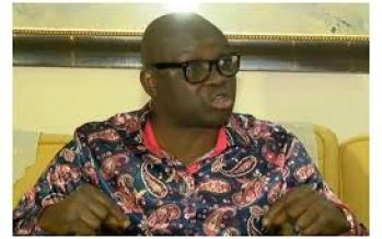 If a nobody contests against Buhari in 2019, Buhari will lose – Fayose
