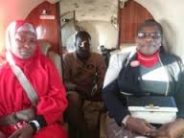 What we, BBOG learned from our visit to Sambisa forest