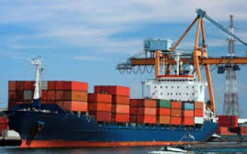 3 Ships arrive Lagos ports with bulk gas, diesel, other commodities