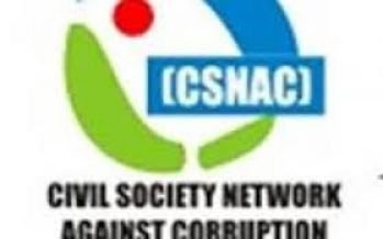 CSNAC invokes FOI, requests report on Saraki, Mark, others from CCB