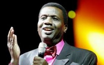 Pastor Adeboye remains General Overseer Worldwide, says RCCG