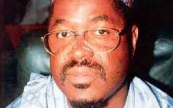 Former Niger state governor Kure is dead