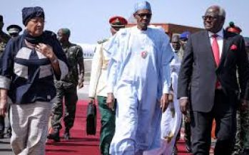 The Gambia: Buhari hosts West African Leaders in Abuja today