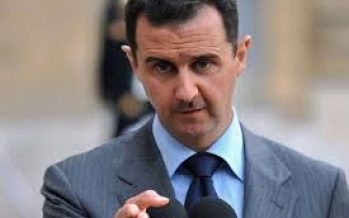 Assad linked to Syrian chemical attacks for first time