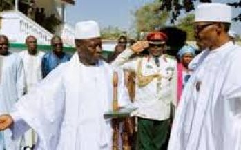 Gambia talks fail as President refuses to step down