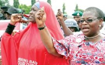 Chibok Girls: FG invites BBOG for search in Sambisa