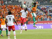 AFCON 2017: DR Congo hold reigning champions CIV