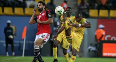 2017 AFCON: Mali, Egypt draw as El Hadary sets record