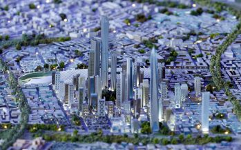 Chinese developers to build Egypt's new capital city