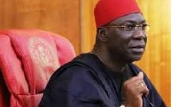 APC Senators to Ekweremadu: Defect or be booted out of office