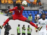 Afcon Stat Pack: All you need to know about Morocco v Togo