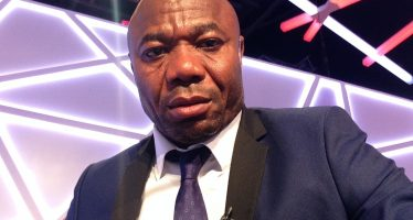 Amuneke: Gabon 2017 AFCON Matches Have Been Impressive