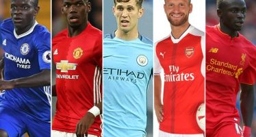 Transfer Window: New Carrick needed, plus Costa and Mane back-ups