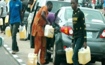 Fuel scarcity looms as marketers threaten to shut down petrol stations in Lagos