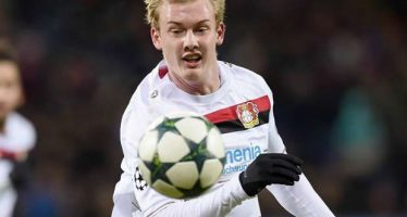 Brandt: I'm not scared of rejecting Bayern again