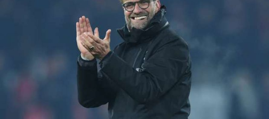 '100 per cent opportunity for Liverpool to beat Man Utd' – Klopp ready for Old Trafford test