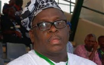 I did not vow bloodshed- Senator Kashamu