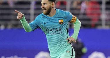 Messi renewal progressing very, very well, says Robert