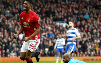 'It was a bit frustrating' – Rashford delighted to end goal drought