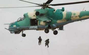 Nigerian Army denies planning to attack The Gambia