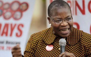 Oby Ezekwesili: #ChibokGirls: Painful memories of a thousand days