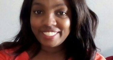 'My plans for supporting AU AGENDA 2063 if elected…' – Nigerian female aspirant