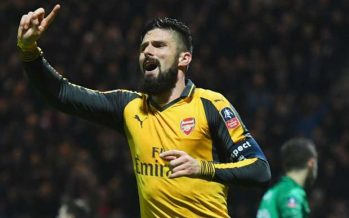Arsenal extend FA Cup record, with Wenger still faultless