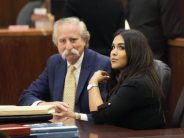 Teacher impregnated by student sentenced to 10 years in jail