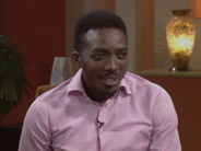 Comedian Bovi reveals he first had asexual encounter at the age of 5,