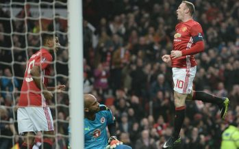 FA Cup: United, Chelsea Draw Wigan, Brentford; Ikeme Could Face Liverpool