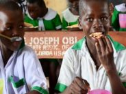 Exposed: Why Pupils Are Served Low Quality Meals In FG's School Feeding