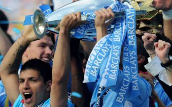 Aguerooooooooooooo – Kun rises above the pressure to secure dramatic Premier League title win