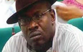 Dickson to Buhari: APC chieftains are common criminals and terrorists who should be cautioned