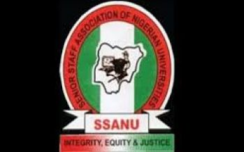 Fg begs SSANU, NASU, NAT to suspend strike