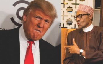 (EDITORIAL) Cabinet selection- Thumbs up Mr Trump, lessons for Nigeria!