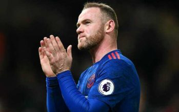 Bye bye record-breaker – Rooney needs to justify Mourinho faith to save his Man Utd career