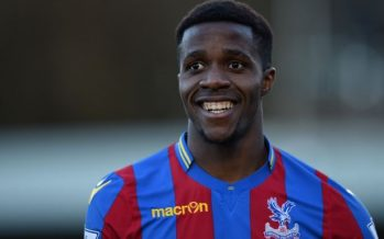 Zaha Bags Assist On Debut As CIV Outsore Sweden