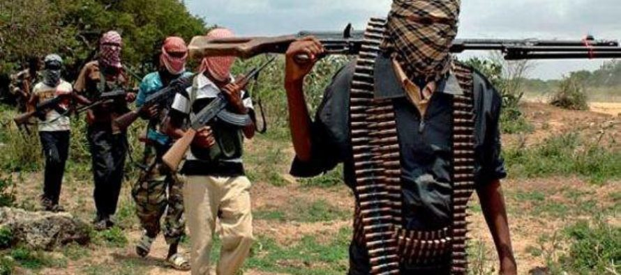 Boko Haram Releases 13 Hostages To FG