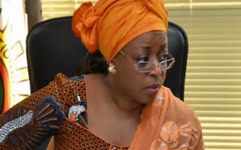 Diezani finally loses $37.5m mansion to FG