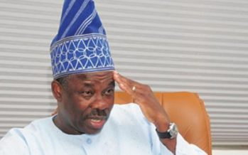 Ogun govt to spend N203.3m to control gully erosion in 2018