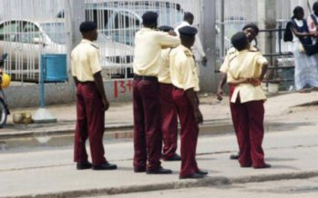 LASTMA officials arrested for collecting bribes