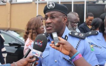 Badoo: Lagos Police, others re-strategize against cult group