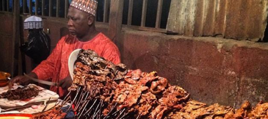 Nigerian suya seller arrested trying to slaughter 4-year-old girl for suya  | aljazirahnews