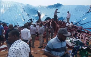 Reigners Bible Church Collapse: AljazirahNigeria investigation reveals shocking outcomes