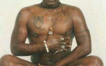 VOXPOP: Tattoos, piercings, alleged gay…Does Charly Boy have the 'moral' capacity to demand for Buhari's resignation