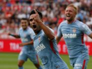 Falcao scores 11th goal in Ligue 1